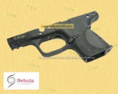 Nebula Original Frame for WE M&P9C (Black/Marking)